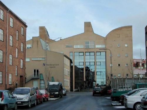 hamlet privathospital københavn