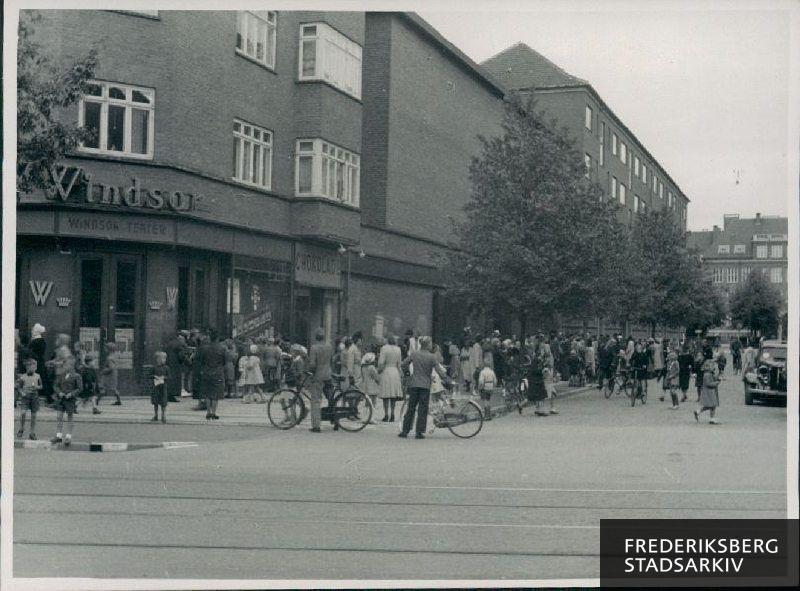 biograf frederiksberg