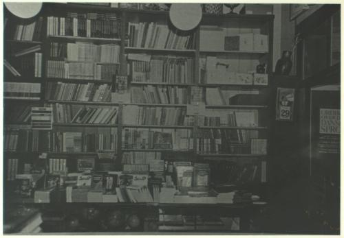 boghandel østerbrogade 148