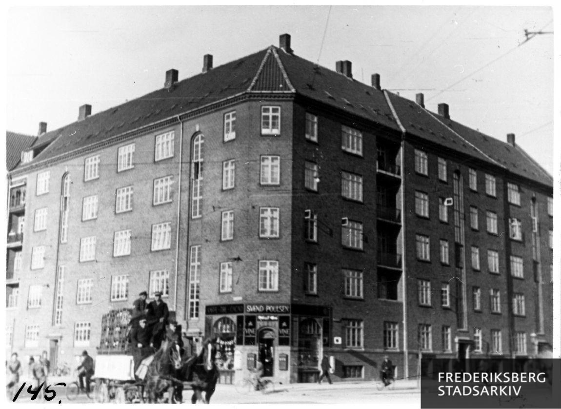 hillerødgade 38