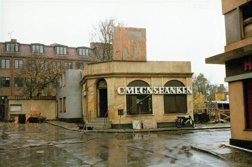 nordisk film biografer falkoneren maritime museum københavn