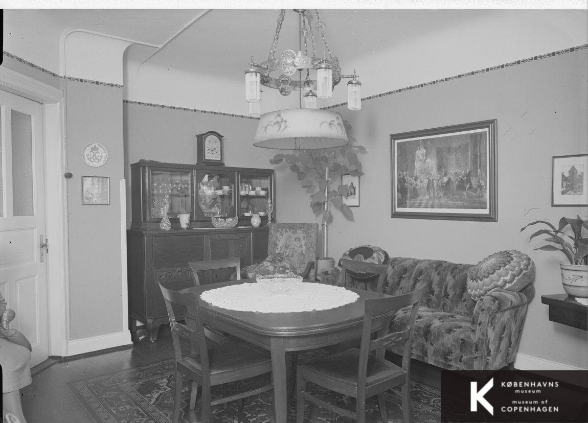 Picture of: Interior I Stue Kbhbilleder Dk