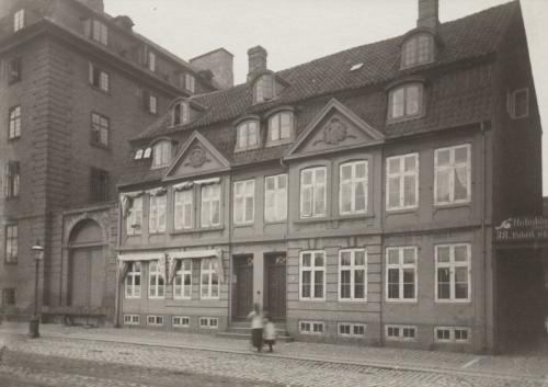 diamant piger geologisk museum københavn